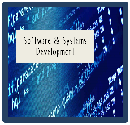 Software and Systems Development Logo